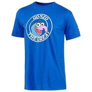 Adidas 2012 shirt Gonzo