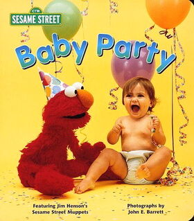 Babypartyoriginal