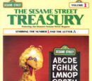 The Sesame Street Treasury