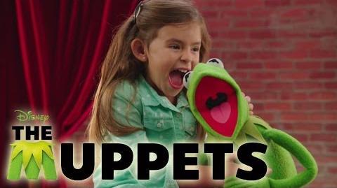 Die Muppets und Du Der ganz neue Spass mit den Muppets auf DISNEY JUNIOR