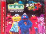 Elmo's Healthy Heroes! (soundtrack)