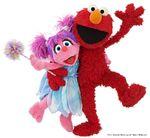 Elmo Abby
