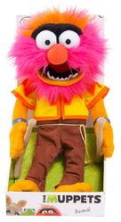 Just play 2012 medium plush animal