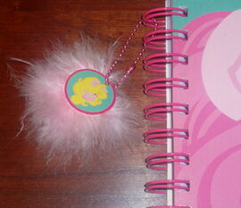 Kalan miss piggy notebook 2