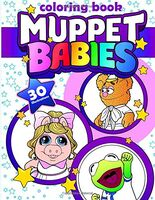 MuppetBabies-ColoringBook2