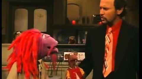 Muppets Tonight ep103 - Soylent Green