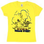 Tshirt-onmywayto