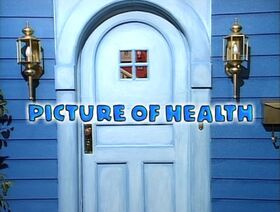 105 Picture of Health