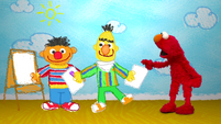 Elmo's World: Sharing