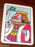 Alphabet cards 08