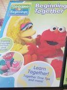 Beginningtogether DVD HVN