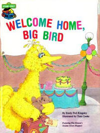 Welcome Home, Big Bird