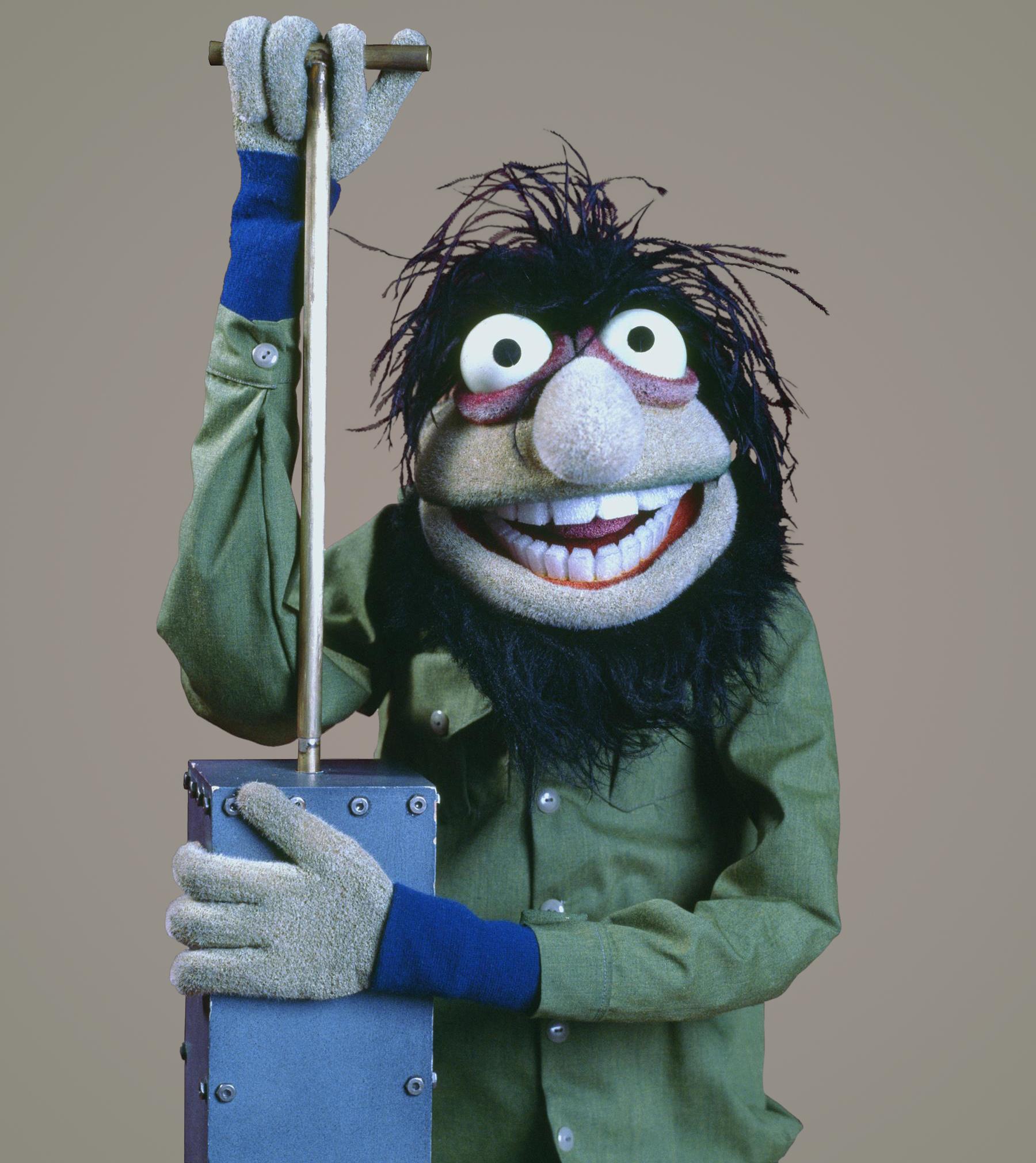 Image result for muppet explosion