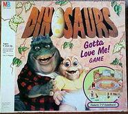 Dinosaurs gotta love me 1