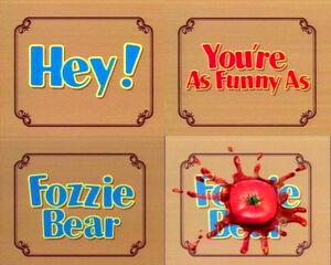 FunnyAsFozzie-Title