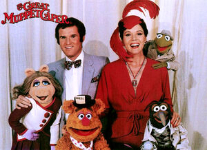 GMC-CharlesGrodin-DianaRigg-and-Cast