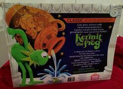 Hasbro 1985 kermit box 1