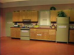 Kitchen-CERRADO