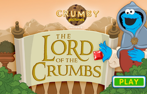 Lord of the Crumbs game