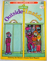 Outside-inside coloring whitman