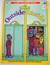 Outside-inside coloring whitman