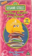 Readyschoolsingmovies UK VHS