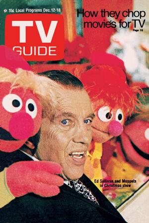 TVGUIDE Dec 12-18, 1970