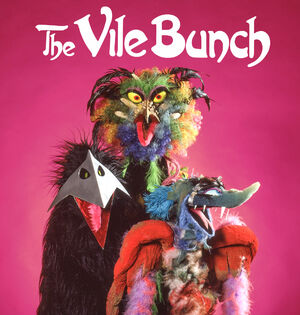 The Vile Bunch