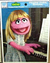 Whitman1979PrairieDawn12pcs