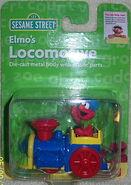 2005 elmo locomotive