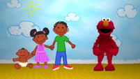 Elmo's World: Siblings