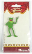 Bb designs magnet kermit