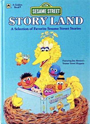 Story Land Muppet Wiki Fandom Powered By Wikia