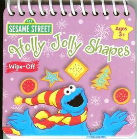 Hollyjollyshapes