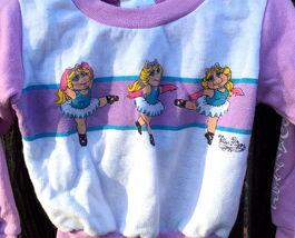 Muppet togs 1985 ballet sweatshirt 2
