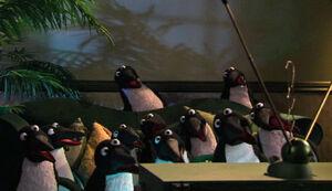 Penguins-MWoOz