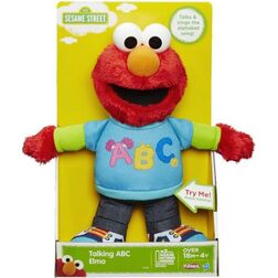 Talking ABC Elmo 2