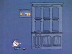 1199-Hotel