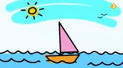 Anim boat