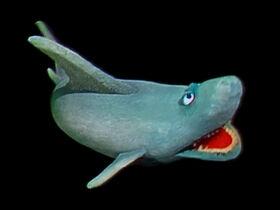 Character.shark