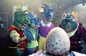 Dinosaurs-Pilot-Egg