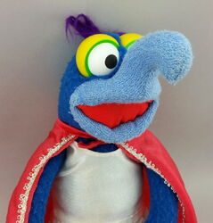 Fisher-price dress-up gonzo 2
