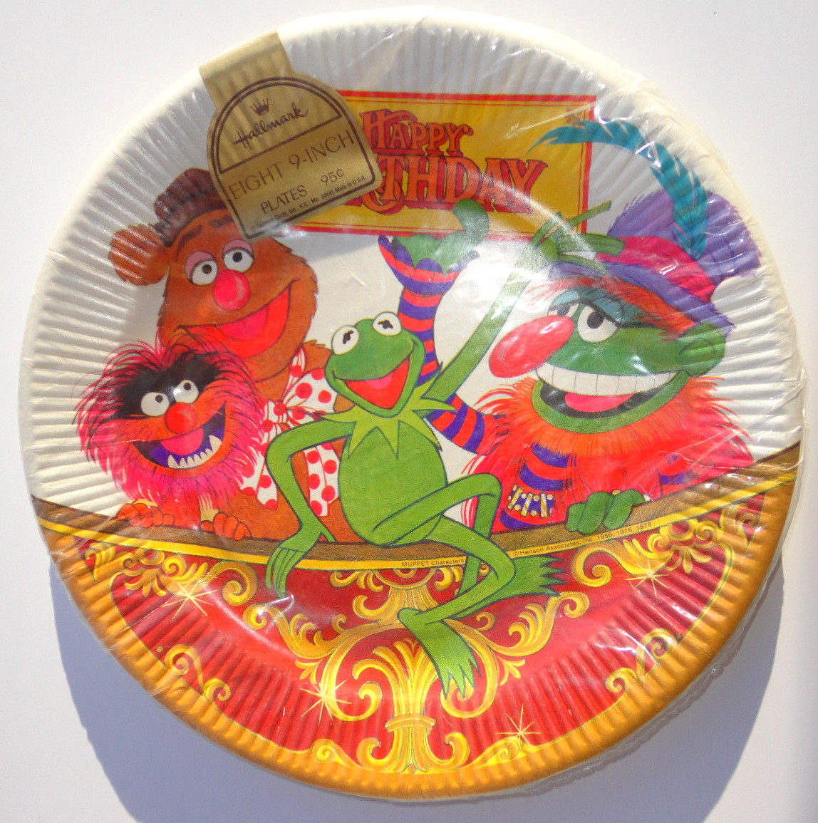 Category:Muppet Party Supplies