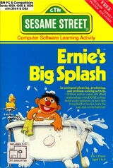 Ernie's Big Splash