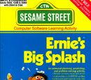 Ernie's Big Splash