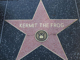 Kermit the Forg HWOF