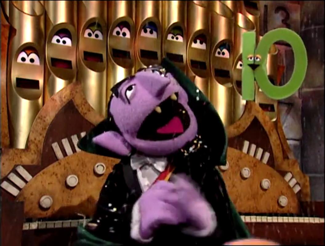 Episode 4036 | Muppet Wiki | FANDOM powered by Wikia
