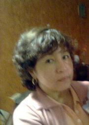 Pilar Escandón