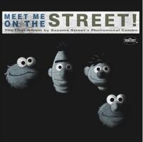 Sesame Street Beatles