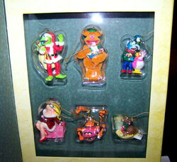 Storybookornaments
